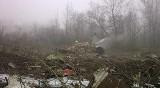 Katastrofa Tu-154 w Smoleńsku. Oficerowie BOR bronili ciała prezydenta przed Rosjanami. Zostali zawieszeni za użycie broni