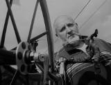 Zygmunt Hanusik nie żyje. Odszedł legendarny śląski kolarz