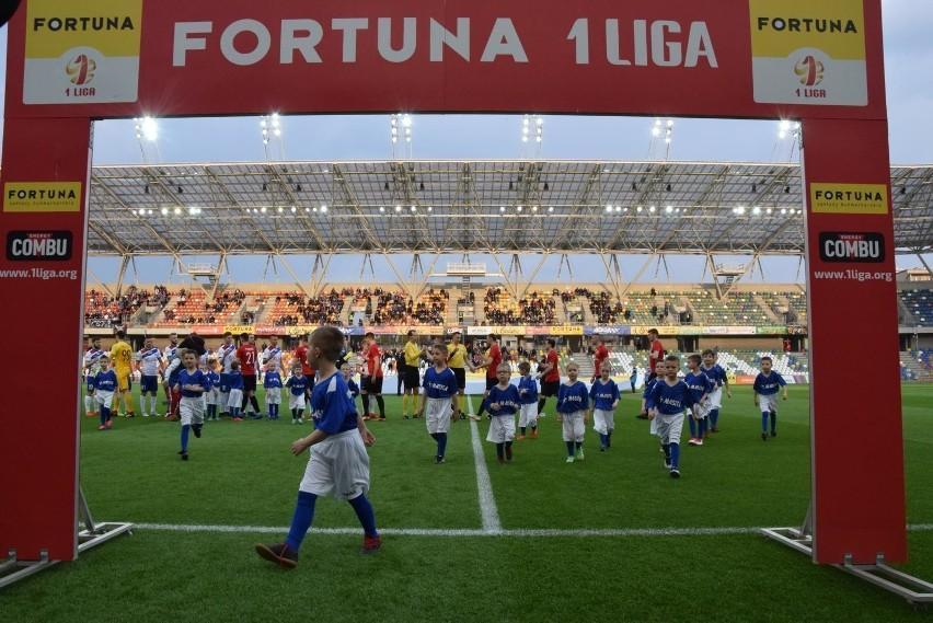 Zapowiedź 23. kolejki Fortuna 1 Ligi