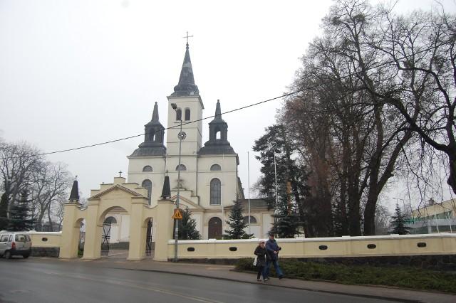 Konserwatorzy pojawią się w tym roku m.in. w kościele pw. św. Wawrzyńca w Nakle