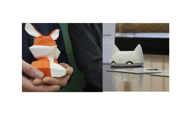 Anima to niewielkie urządzenie (nagrodzone na ubiegłorocznym konkursie Technotalent aż w dwóch kategoriach), którego desing bardzo się zmieniał w stosunku do pierwowzoru, ale nadal przypomina  lisią mordkę. Pod koniec października jego twórcy poszukają wsparcia inwestycyjnego wystawiając Animę na Kickstarterze.