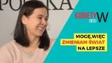 """Perspektywy Women in Tech Summit 2018""- Joanna Chwstowska"