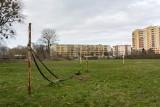 Przyszłość stadionu Czarnych Szczecin. Jakie plany ma uczelnia?
