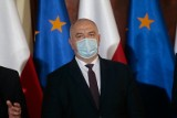 Wicepremier Jacek Sasin zakażony koronawirusem