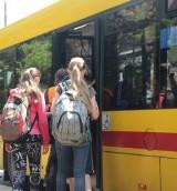 Uwaga, pasażerowie włocławskiego MPK. Od poniedziałku zmiany trasy linii nr 17