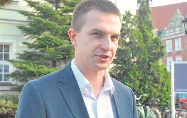 Najwięcej wystąpień z sejmowej mównicy ma na swoim koncie sejmowy debiutant - poseł Nowoczesnej Adam Szłapka.