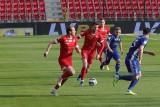 Widzew-Miedź Legnica 0:0. Ten bezbramkowy remis nie może ucieszyć żadnego kibica łodzian