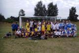 Wakacyjny Młodzieżowy Turniej Piłki Nożnej w Białkowie [zobacz zdjęcia]