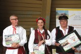 Zespół z Marzysza zdobył cenną nagrodę  42. Buskich Spotkań z Folklorem. Laureatów z powiatu kieleckiego jest bardzo dużo