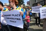 Prawie połowa Polaków uważa, że nie ma sensu pracować uczciwie. Co piąty pracował na czarno