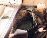 Złodziej poloneza i podpalacz komórek zatrzymany przez policję. Groził funkcjonariuszom