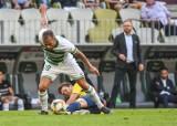 Lechia Gdańsk chciała zaistnieć w Europie. Jak biało-zieloni walczyli z Juventusem Turyn i Broendby IF [zdjęcia, wideo]