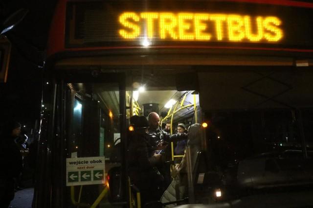 W tym autobusie będzie można się ogrzać i zjeść ciepły posiłek