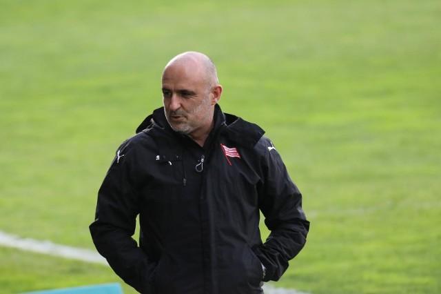 Michał Probierz (Cracovia)