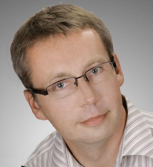 Miłosz Czopek oficjalnie ogłosił start na burmistrza Wschowy