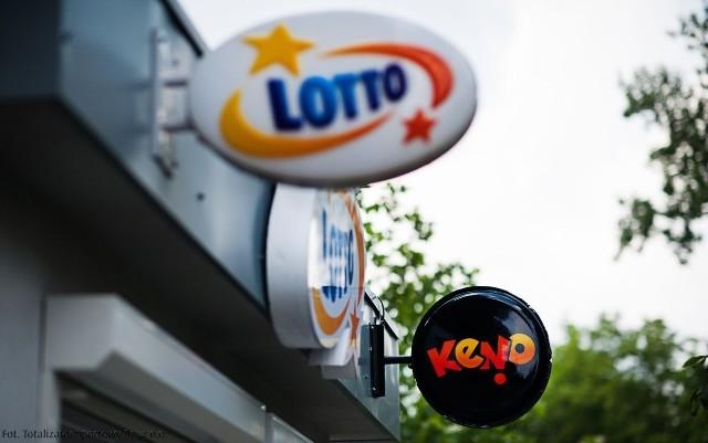 """Padły dwie ,,szóstki"""" w Lotto Plus!"""