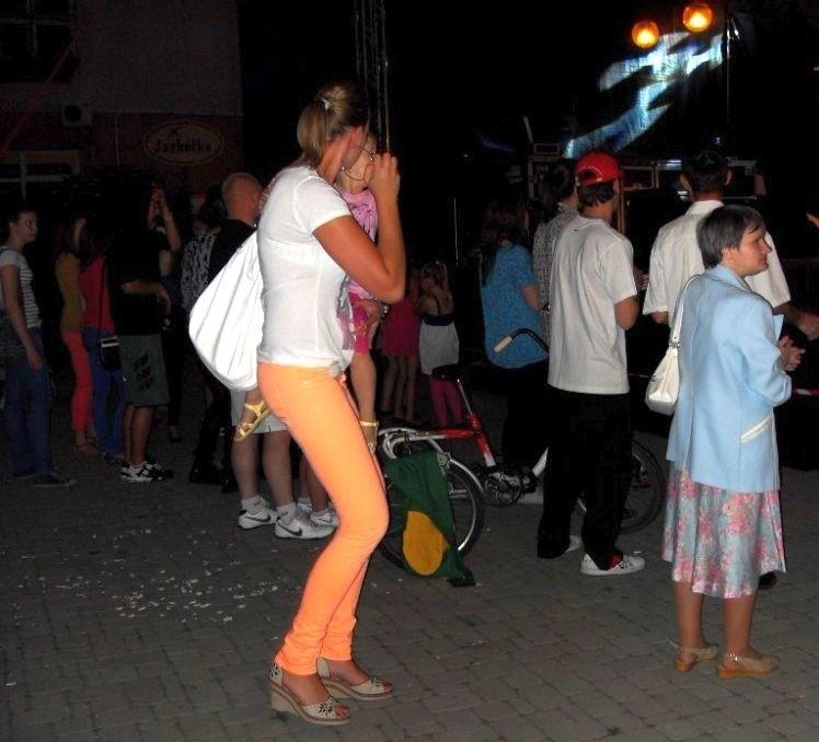 Dni Łap 2012: Festyn Łap Lato