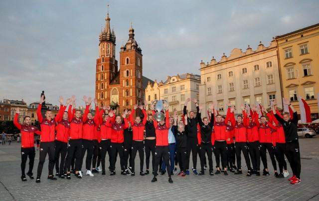 Zdobywcy Pucharu Polski zagrają w 1/16 finału ze Świtem Skolwin