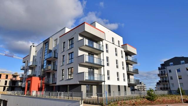 Nowe mieszkania w cenie poniżej 5 tys. złotych znajdziemy w aglomeracji, ale na przykład w Żukowie, czy Borkowie