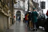 Kraków. Punkt sprzedaży biletów MPK już zdezynfekowany i został otwarty