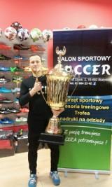 Halowy Puchar Białegostoku 2016 w futsalu