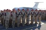 """Rosyjski dziennik """"Kommiersant"""": Baza lotnicza Rosji w Syrii została ostrzelana przez islamskich radykałów"""
