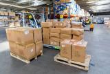 PKN ORLEN kupił 7 milionów maseczek chroniących przed zakażeniem koronawirusem