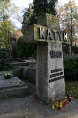 Dziś Dzień Pamięci Ofiar Zbrodni Katyńskiej. W Warszawie uroczystości z udziałem rządzących