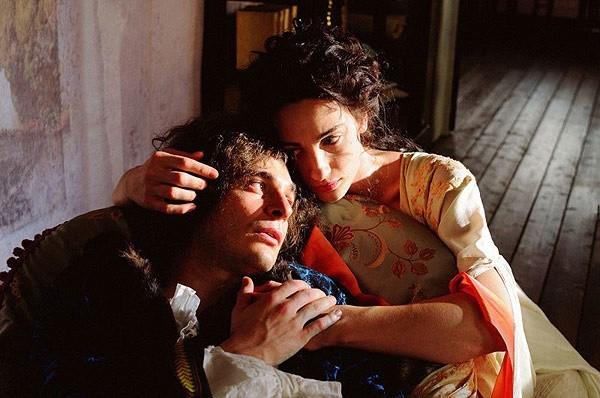 Kadr z filmu Ja, Don Giovanni