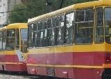 Tramwaje wróciły na ul. Paderewskiego