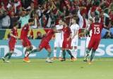 Portugalia – Islandia na Euro 2016 GDZIE OGLĄDAĆ ZA DARMO Strzela Nani. A Ronaldo?