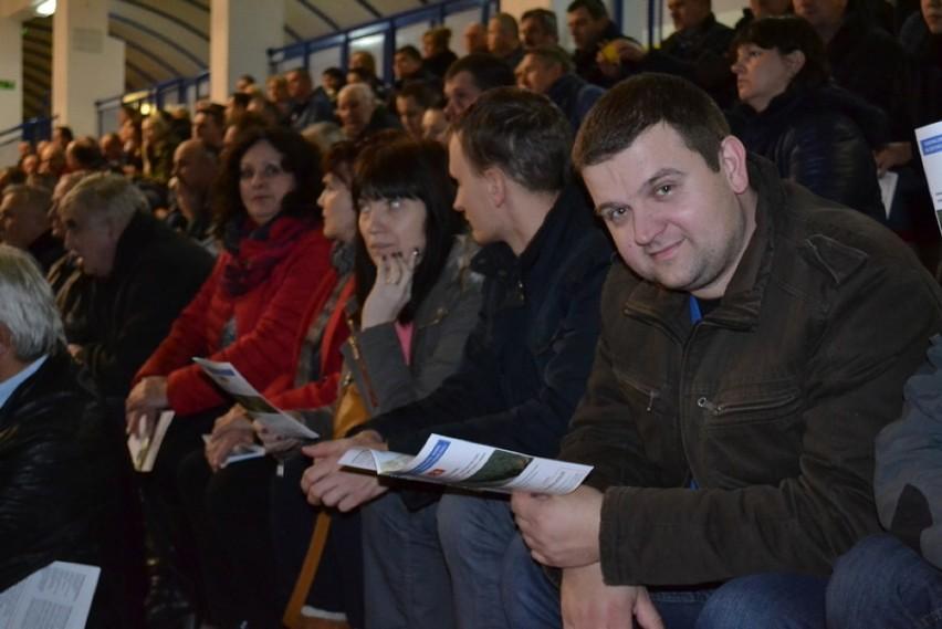 Spotkanie ws. budowy OMT w Żukowie odbyło się 2 marca