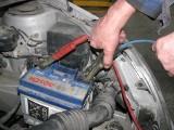 Jak uniknąć kłopotu z odpaleniem auta w mroźny poranek