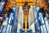 Bytów: W Druteksie mogą lakierować nawet 100 km profili aluminiowych na dobę. Ruszyła nowoczesna lakiernia ZDJĘCIA