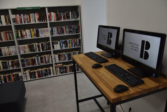 Wśród projektów zgłoszonych do BO jak zawsze wiele jest propozycji zakupu książek i e-booków dla bibliotek.