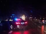 Wypadek w Baćkowicach. Rowerzysta zginął po zderzeniu z samochodem