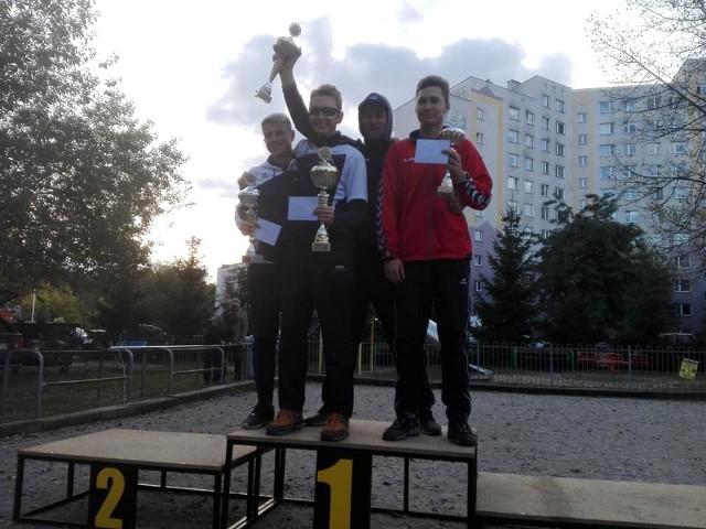 Puchar Polski Singlistów i Mistrzostwa Polski w Strzale Precyzyjnym