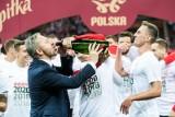 Reprezentacja Polski. Eliminacje Euro 2020 w liczbach [GALERIA]