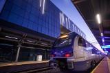 Jak będą kursować pociągi w poniedziałek 12 listopada?
