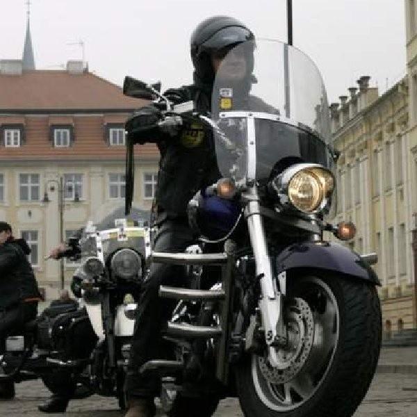 """""""- Zachęcamy wszystkich motocyklistów, aby 4 kwietnia przyjechali na Stary Rynek na swoich maszynach - apeluje Dariusz Ślęzak, współorganizator """"Motoserca"""""""""""