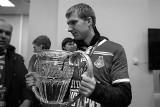 22-letni Innokientij Samochwałow zmarł podczas treningu. Był kolegą Grzegorza Krychowiaka i Macieja Rybusa z Lokomotiwu Moskwa