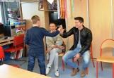 Anna i Robert Lewandowscy wsparli Centrum Zdrowia Dziecka. Przekazali 500 tys. złotych na remont szpitala