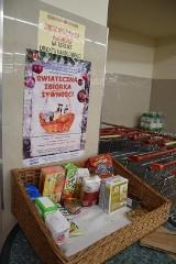 Krzeszowice. Świąteczna zbiórka żywności. Podzielą się z ubogimi rodzinami