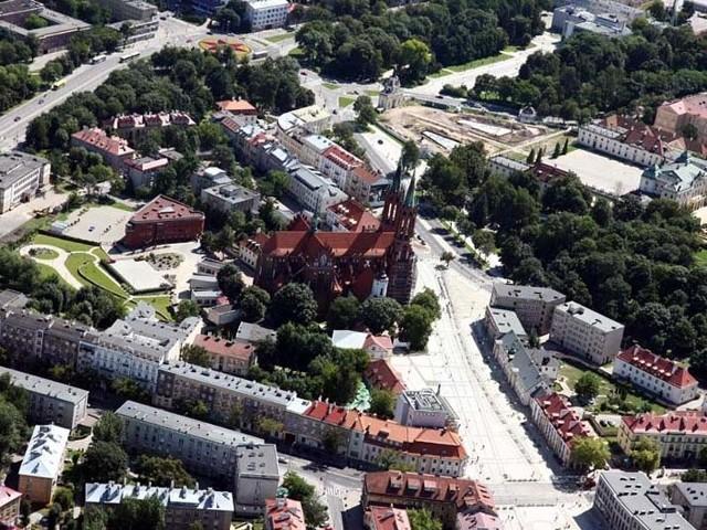 Cztery podbiałostockie miejscowości chcą się przyłączyć do Białegostoku