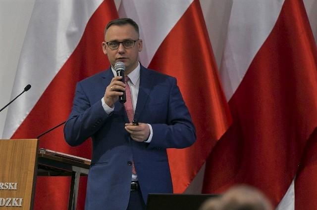 Ireneusz Stachowiak: - Rozważam start w wyborach