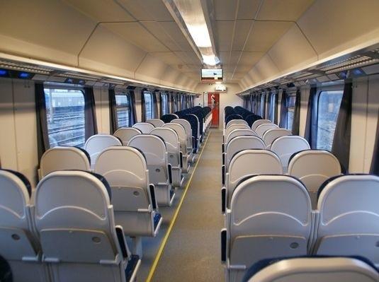 Żeby wygrać w konkursie Podlaskich Przewozów Regionalnych, należy wymyślić hasła promujące pociągi Interregio kursujące z Białegostoku do Warszawy