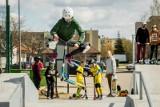 Skatepark i park linowy w Sępólnie. Rada Rodziny zbiera podpisy pod petycją