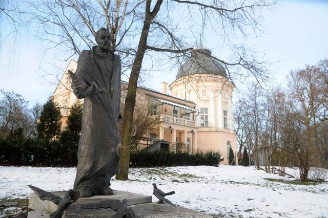 Park Jerzmanowskich ma odzyskać blask. Ruszyły konsultacje społeczne