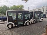 Elektryczny autobus Cristal w Białymstoku. Możecie nim pojeździć! [zdjęcia]
