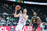 Niezły start polskich koszykarzy w drodze na igrzyska w Tokio. Pokonali Angolę [ZDJĘCIA]